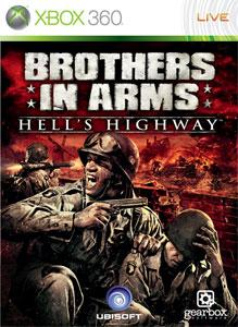 Brothers in Arms: Hell's Highway (DE)