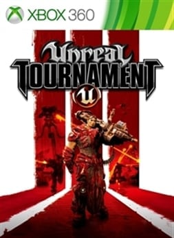 Unreal Tournament 3 (JP)