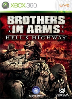 Brothers in Arms: Hell's Highway (JP)