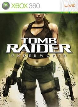 Tomb Raider: Underworld (JP)