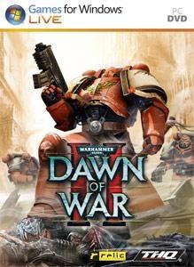 Warhammer 40,000: Dawn of War II (PC)