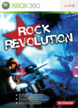 Rock Revolution (EU)
