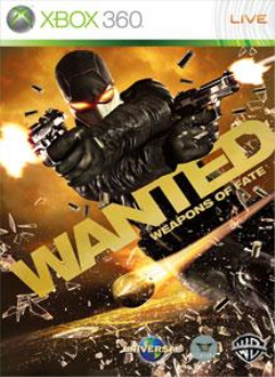 Wanted: Weapons of Fate (DE)