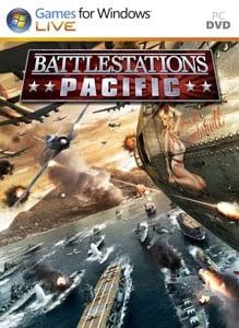 Battlestations: Pacific (PC)