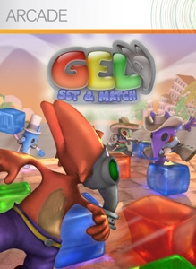 Gel: Set & Match