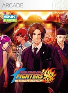 The King of Fighters '98 Ultimate Match