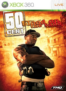 50 Cent: Blood on the Sand (JP)