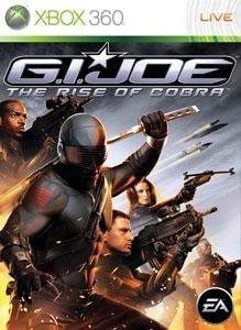 G.I. JOE: The Rise of Cobra (EU)