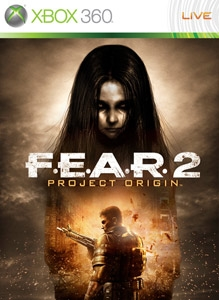 F.E.A.R. 2: Project Origin (JP)