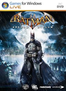Batman: Arkham Asylum (PC)