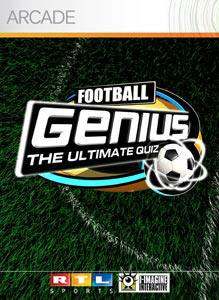 Football Genius: The Ultimate Quiz