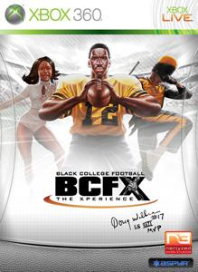 Black College Football Experience: Doug Williams Edition
