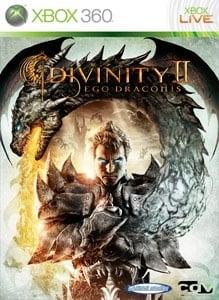 Divinity II: Ego Draconis (EU)