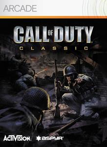 Call of Duty Classic (DE)
