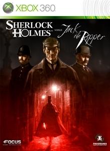 Sherlock Holmes vs Jack the Ripper (EU)