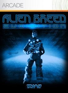 Alien Breed Episode 1: Evolution