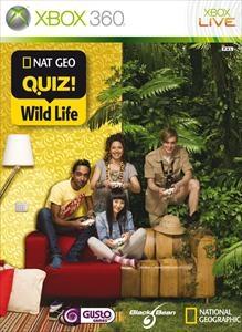 National Geographic Quiz: Wild Life
