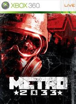 Metro 2033 (JP)