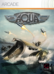 Aqua: Naval Warfare