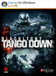 Blacklight: Tango Down (PC)