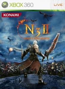 Ninety-Nine Nights II (JP)