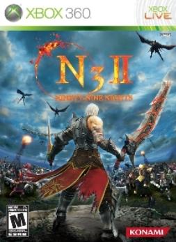 Ninety-Nine Nights II (EU)