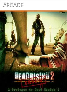 Dead Rising 2: Case Zero (JP)