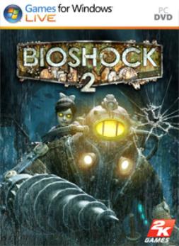 BioShock 2 (RU) (PC)