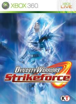 Dynasty Warriors: Strikeforce (KR)