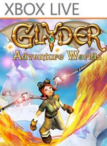 Glyder: Adventure Worlds (WP)