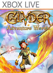 Glyder: Adventure Worlds (WP)