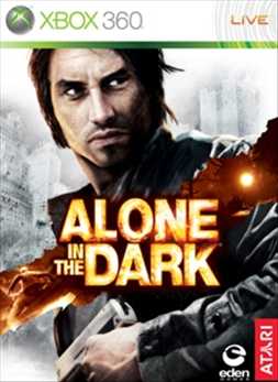 Alone In The Dark (JP)