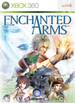 Enchanted Arms (Asian)