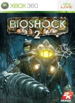 BioShock 2 (JP) (Xbox 360)