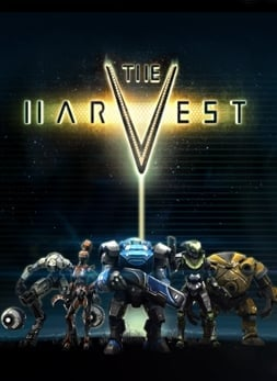 The Harvest (WP)