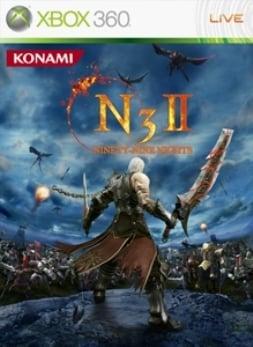 Ninety-Nine Nights II (Asian)