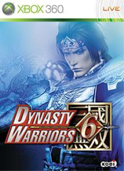 Dynasty Warriors 6 (KR)