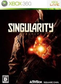 Singularity (JP)