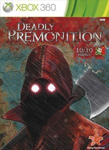 Deadly Premonition (EU/JP)
