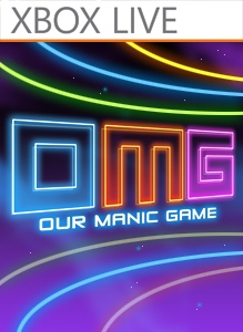 OMG: Our Manic Game (WP)