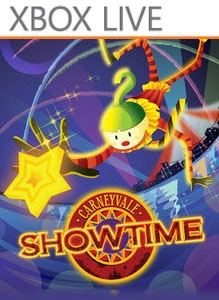 CarneyVale: Showtime (WP)