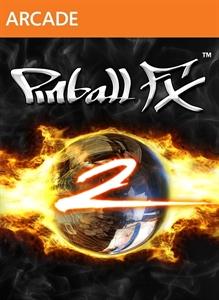 Pinball FX2 (Xbox 360)