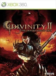 Divinity II: The Dragon Knight Saga (EU)