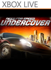 Need for Speed: Undercover (WP)