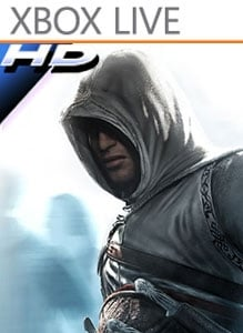 Assassin's Creed: Altaïr's Chronicles HD (WP)
