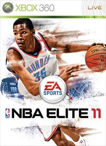 NBA ELITE 11 [Cancelled]
