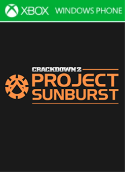 Crackdown 2: Project Sunburst (WP)