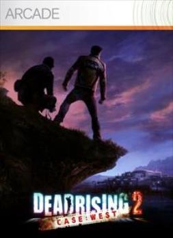 Dead Rising 2: Case West (JP)