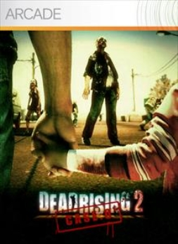 Dead Rising 2: Case Zero (KR)