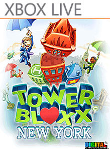 Tower Bloxx: New York (WP)